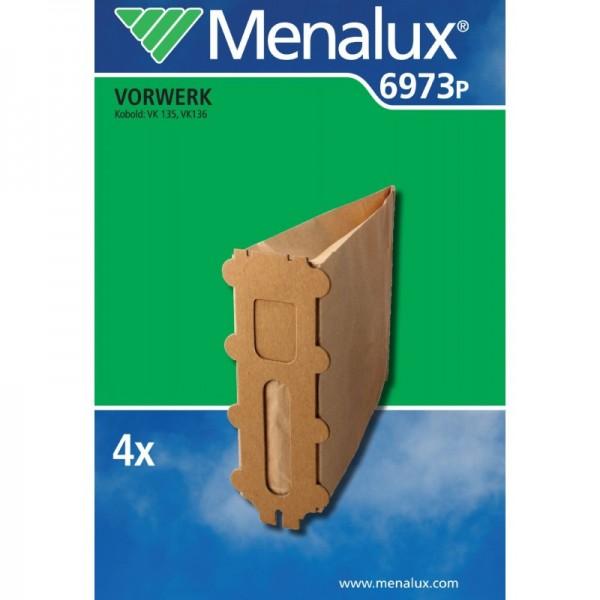 Menalux Staubbeutel, 6973