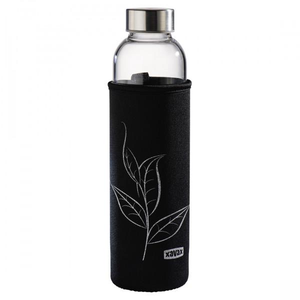 Hama Glas-Trinkflasche 00111233 05L
