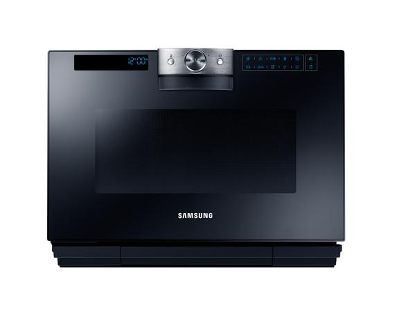 Samsung MC324GAKCBB Arbeitsfläche 32l 800W Schwarz Mikrowelle