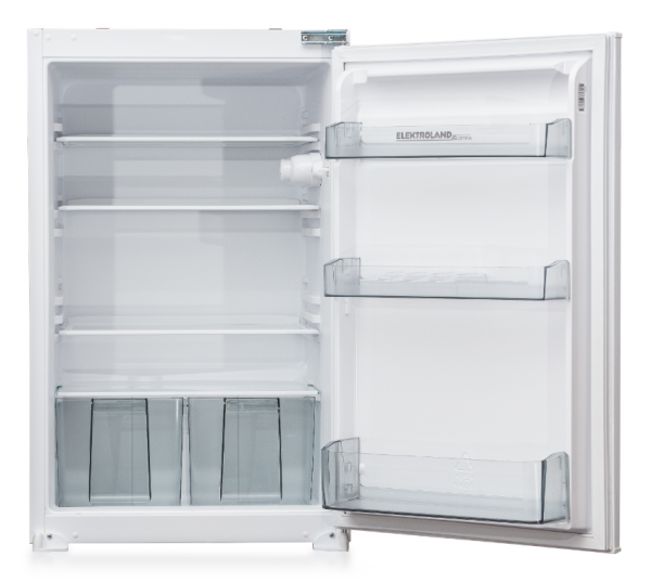 Elektroland Einbaukühlschrank, EKSFTCOO17A++GARMISCH Festürtechnik