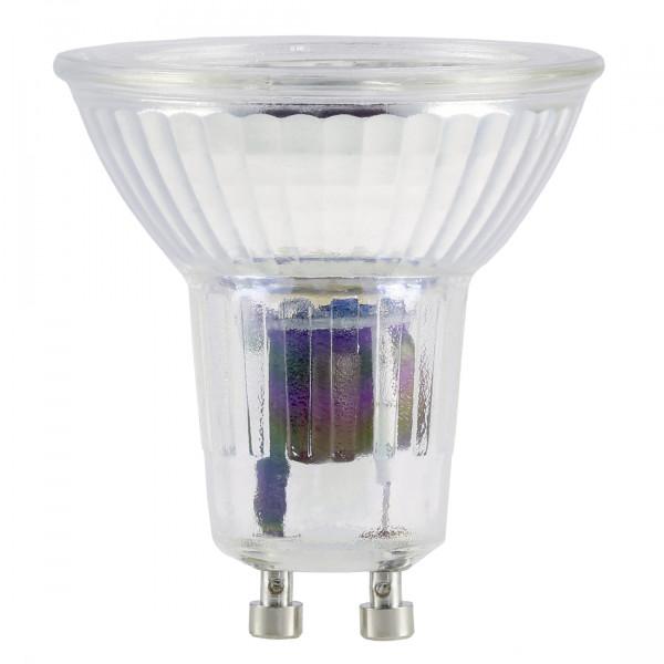 Hama LED-Lampe, GU10, 112666, 400lm, 5W, Reflektorlampe PAR16