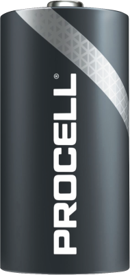 Duracell Procell Alkaline MN1400 LR14 10-er C 1,5V