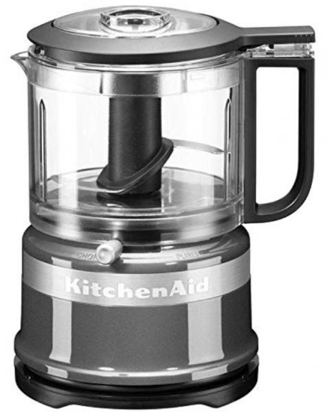 KitchenAid 5KFC3516 240W 0.83l Silber Küchenmaschine