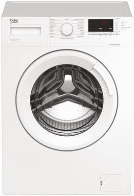 Beko Waschmaschine,WMXM8714, 8kg Füllmenge