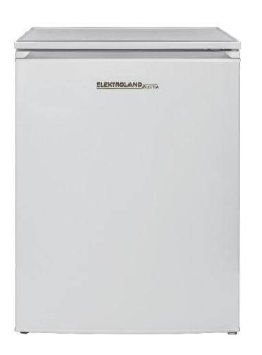 Elektroland Kühlschrank KSMGF21 Stand Cortina 85cm