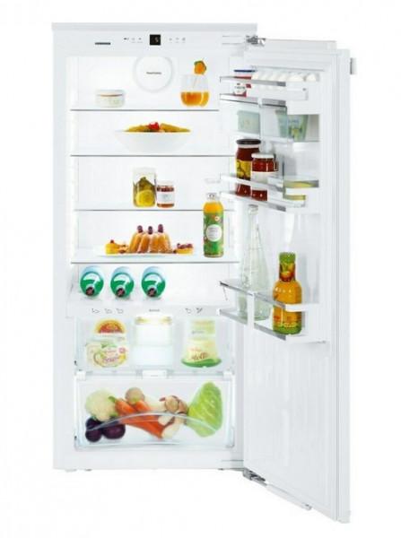 Liebherr Einbaukühlschrank, IKBP2370-20, A+++, Flachscharnier, BioFresh, 123cm Nische