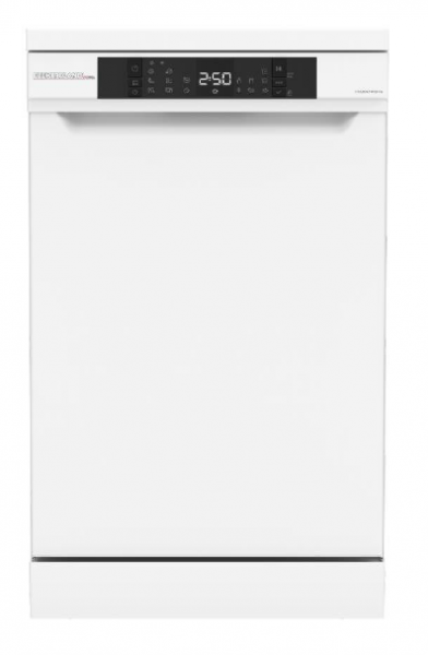 Elektroland Geschirrspüler GSS2045W Stand 45cm Enns