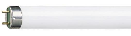 Philips MASTER TL-D Super 80 58W-840
