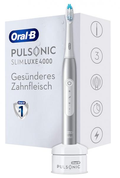 Oral-B Zahnbürstebürste PULSLI4000