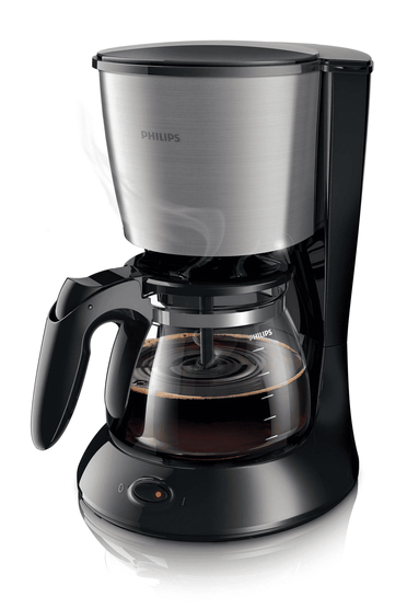 Philips Daily Collection Kaffeemaschine HD7462-21