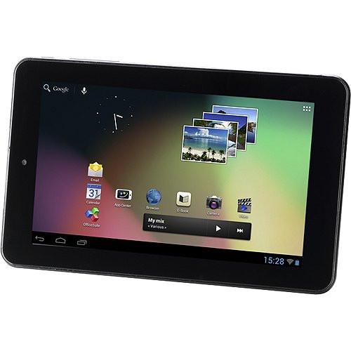Intenso Tab 714 4GB Schwarz Tablet