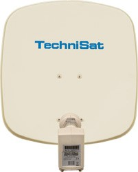 Technisat DigiDish 45 + Twin LNB