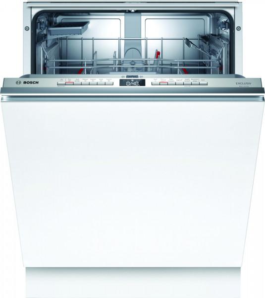 Bosch Vollintegrierter Geschirrspüler, STV4HTK34D,