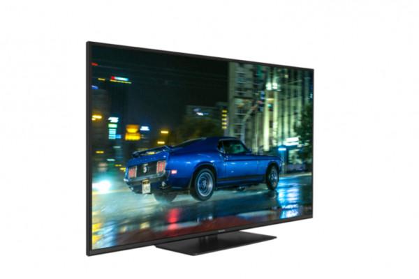 Panasonic LED-TV, TX50GXW584,