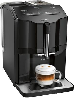 Siemens Kaffeevollautomat, TI35A509DE,