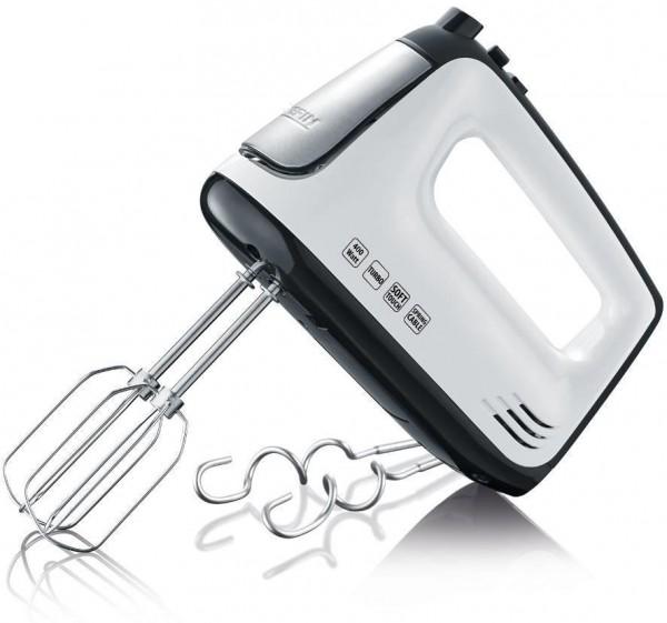 Severin Handmixer HM 3830 400W Weiß