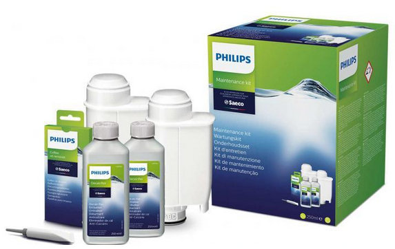 Philips Pflegeset CA6706 10