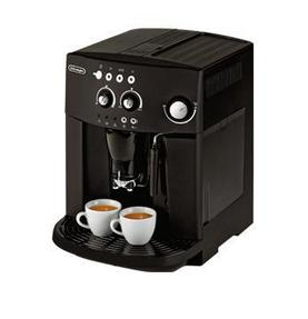 DeLonghi Espressomaschine, ESAM4000B,