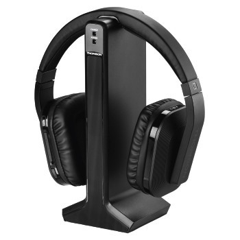 Hama Digitaler Funkkopfhörer, 131988, WHP5327, Over-Ear, rauschfrei