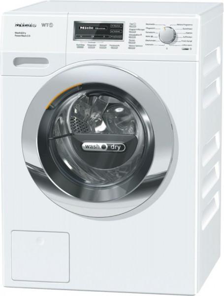 Miele Waschtrockner, WTF130WPM, PWash 2.0, WT1