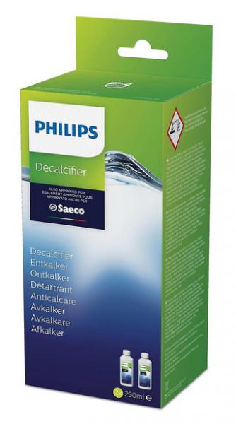 Philips Saeco CA 6700-22 2X250ML ENTKALKER VORTEILSPACK SAECO