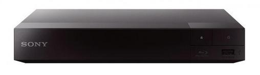 Sony BDPS3700 Blu-Ray-Player Schwarz