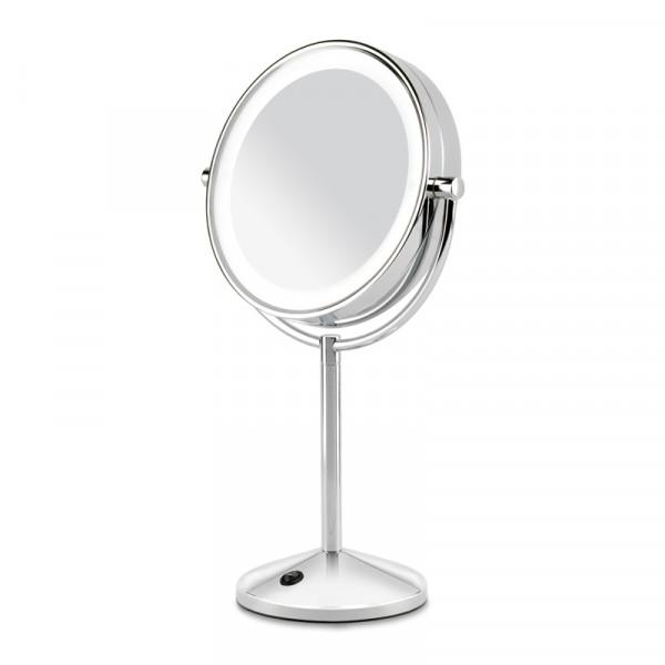 BaByliss Kosmetikspiegel 1 fach und 10 fach Batteriebetrieb NEU, 9436E