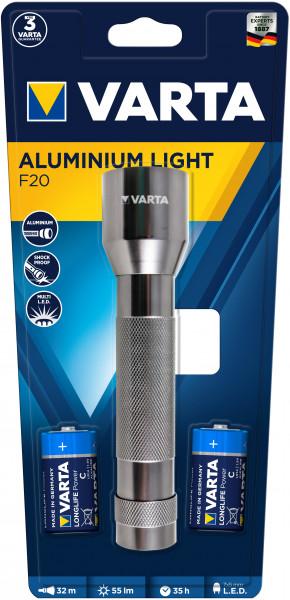 Varta LED Taschenlampe 16628