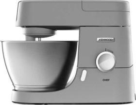 Kenwood Küchenmaschine KVC3170S Chef silber 0W20011165