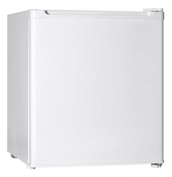 Exquisit Kleinkühlschrank, KB45-4.1 A++, weiß, mit Eiswürfelfach