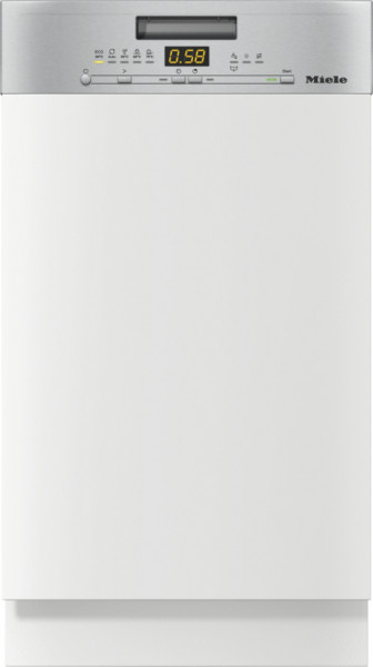 Miele Geschirrspüler G5430SCi SL Active, 11495700,
