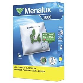 Menalux 1000 F.AEG STAUBBEUTEL 5STK+1MIKROFILTER
