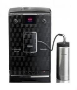 Nivona CafeRomatica 788 Freistehend Vollautomatisch Kombi-Kaffeemaschine 2.2l Schwarz