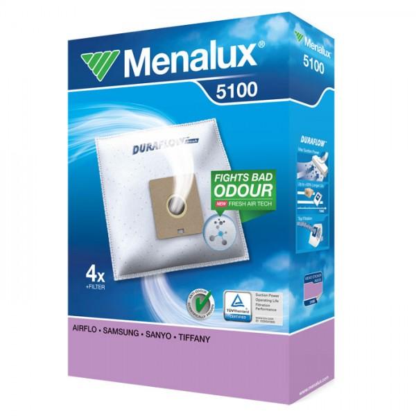 Menalux Staubbeutel 5100, Samsung VP-78M Samsung VP-78M