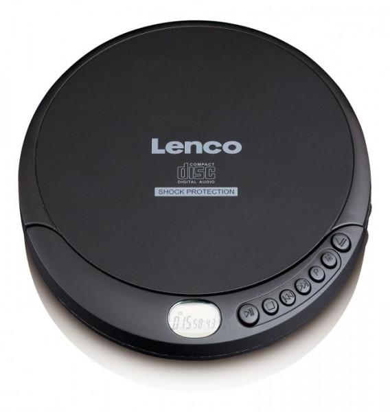 Lenco CD200