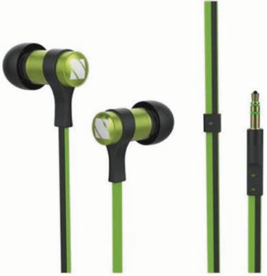 Nabo Kopfhörer, In-Ear, grün