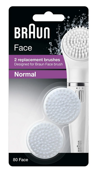 Braun Face 80