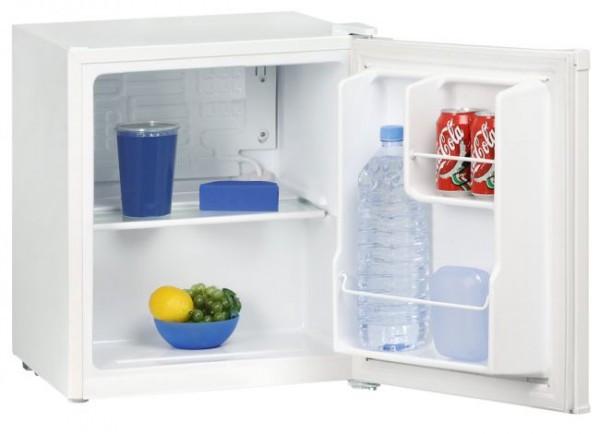 Exquisit Kühlbox, KB05-4A++, weiß, A++, ohne Eiswürfelfach