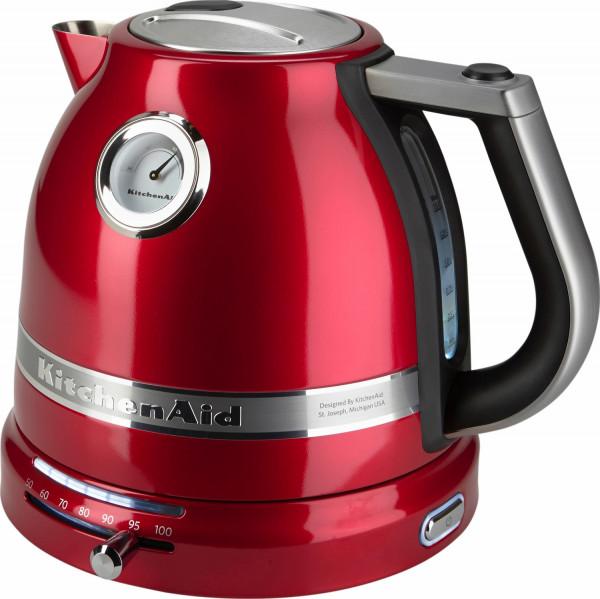 KitchenAid 5KEK1522 1.5l 2400W Rot Wasserkocher