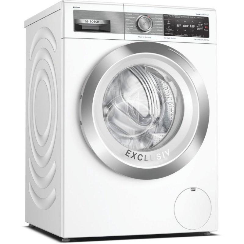 Bosch Waschmaschine, WAX32E90, Exclusiv