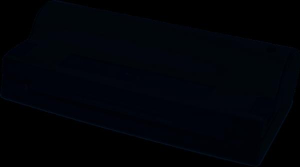 Solis Vakuumierer, VAC Prestige Typ 575, Edelstahl - schwarz