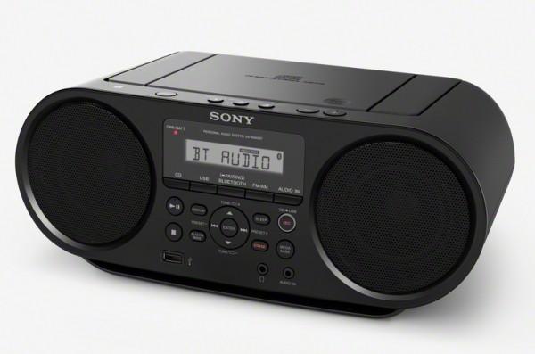Sony Radio ZS-RS60BT