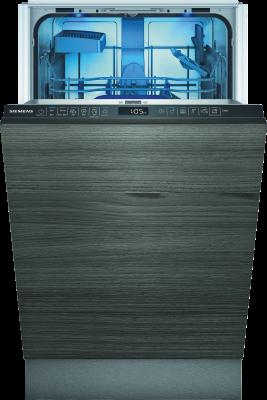 Siemens Geschirrspüler SR85EX09KE Einbau Vollintegriert 45cm
