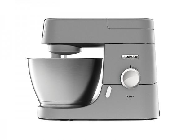 Kenwood Küchenmaschine, KVC3100S, Chef, silber