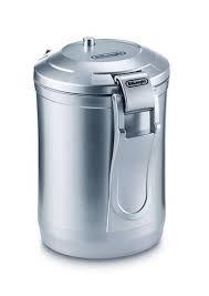 DeLonghi 5513290061 Silber Vakuumierer