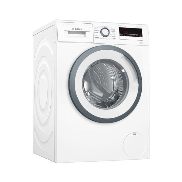 Bosch Stand-Waschmaschine, WAN282U3AT, weiß