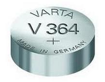 Varta Knopfzelle V364