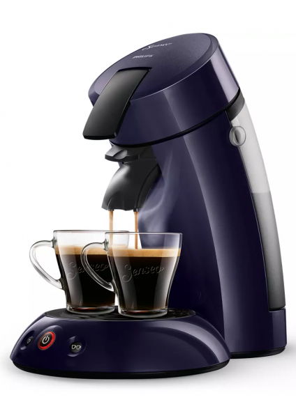 Philips Kaffeepadmaschine, HD7806 70,