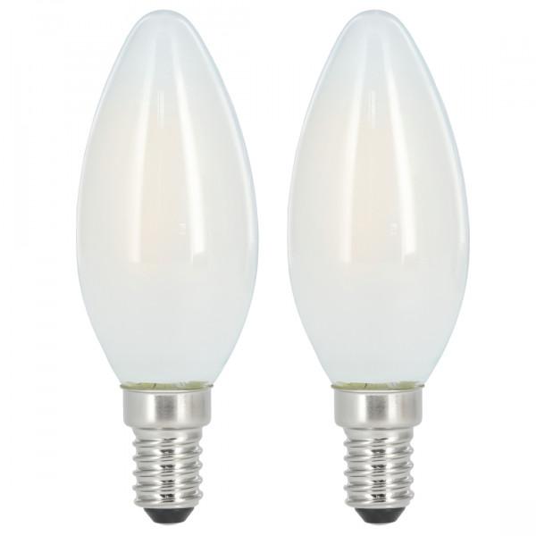 Hama LED-Kerzenlampe 112706