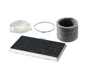 Siemens LZ45450 Recycling-Set Bauteil &amp, Zubehör für Dunstabzugshauben